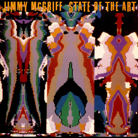 Jimmy McGriff - State Of The Art