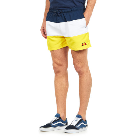 2489ae25b5 ellesse - Cielo C&S Short (Yellow) | HHV