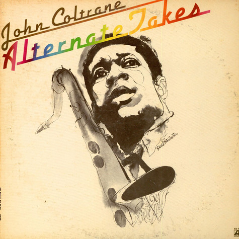 John Coltrane - Alternate Takes