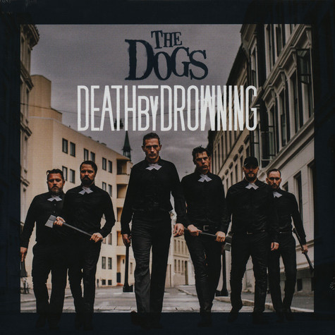 Dogs, The - Death By Drowning