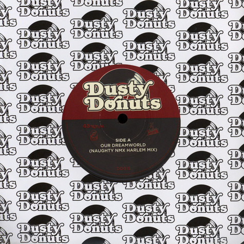 Naughty NMX - Dusty Donuts Volume 15
