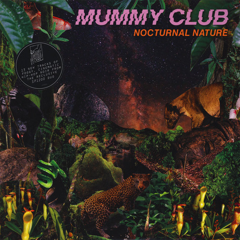 Mummy Club - Nocturnal Nature