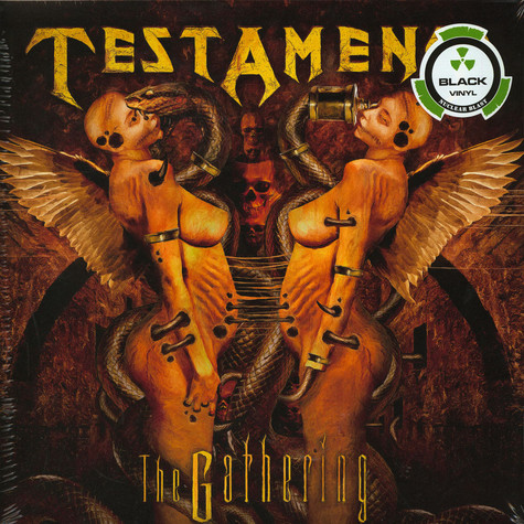 Testament - The Gathering Remastered
