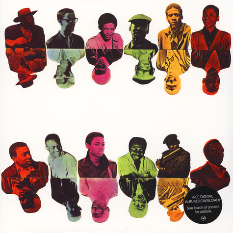 Har-You Percussion Group, The - The Har-You Percussion Group