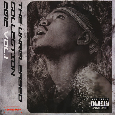 Chance The Rapper (Instrumentality) - The Unreleased Collection 2012 Volume 1