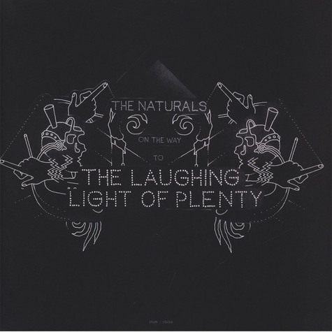 Naturals, The - On The Way To The Laughing Light Of Plenty
