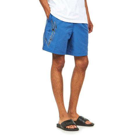 Stüssy - New Wave Water Short