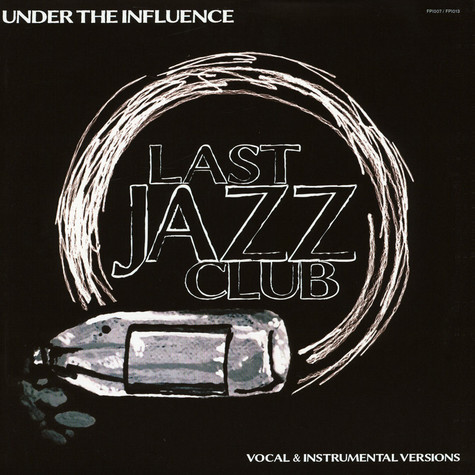 Last Jazz Club (Veks & Mike B) - Under The Influence
