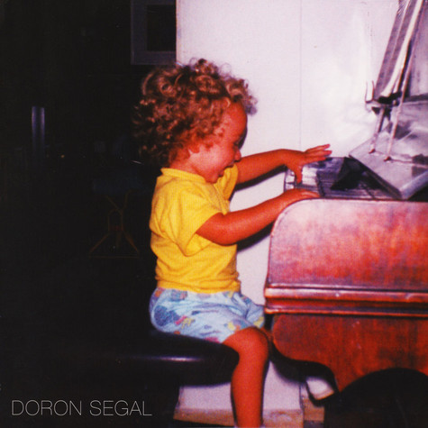 Doron Segal - The Addition Of Strangeness