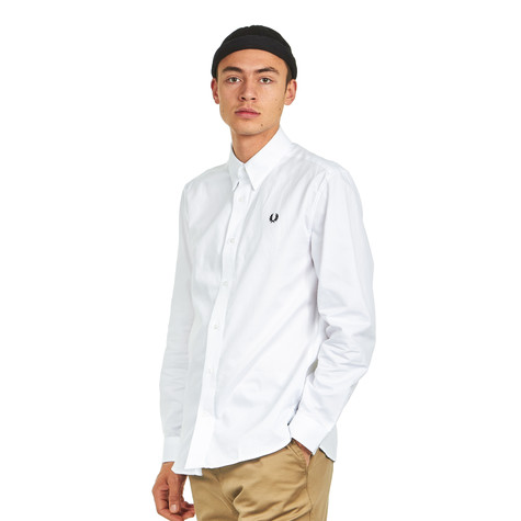 Fred Perry - Button Down Shirt