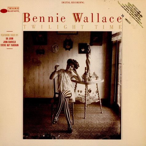 Bennie Wallace - Twilight Time
