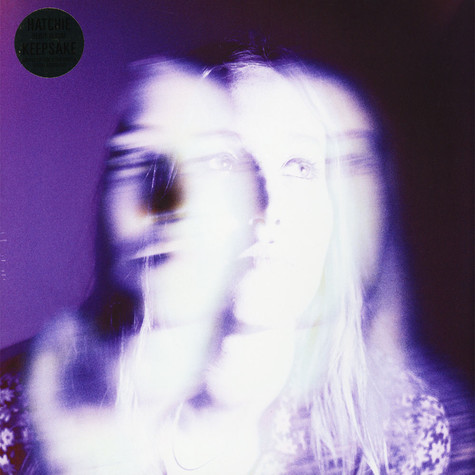 Hatchie - Keepsake Clear Vinyl Edition