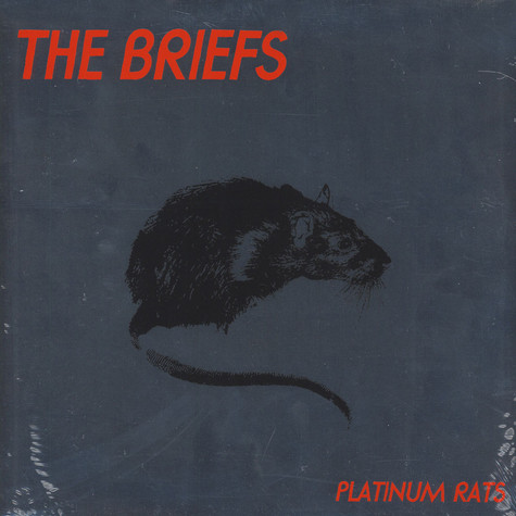 Briefs, The - Platinum Rats