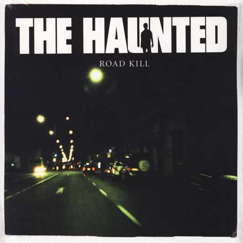 Haunted, The - Road Kill Record Store Day 2019 Edition