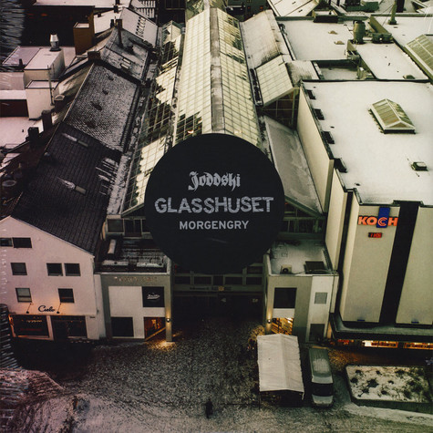 Joddski - Glasshuset Morgengry