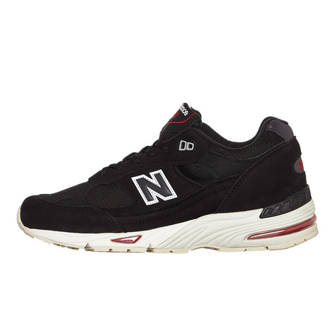 New Balance - M991 NKR Made in UK
