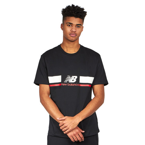 New Balance - NB Athletics Stadium T-Shirt