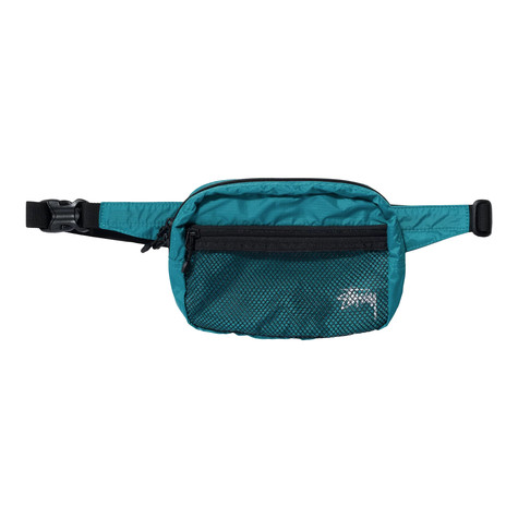 Stüssy - Light Weight Waist Bag