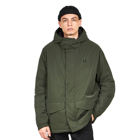 Fred Perry - Quilted Parka