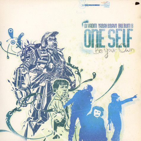 One Self - Be Your Own