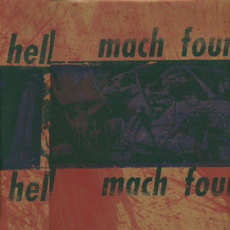 Hell Mach Four - Time Elapse Of Human Transformation And Sound Transition