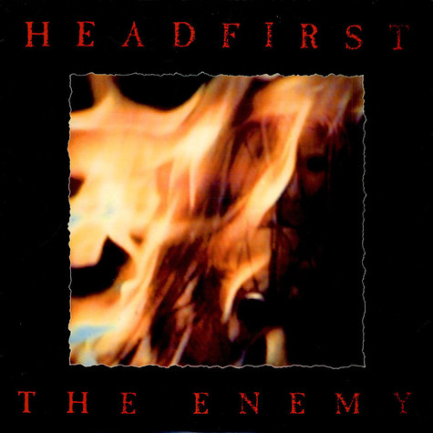 Headfirst - The Enemy