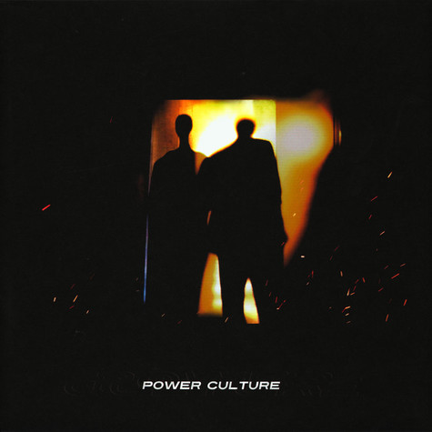Power Culture - Waves