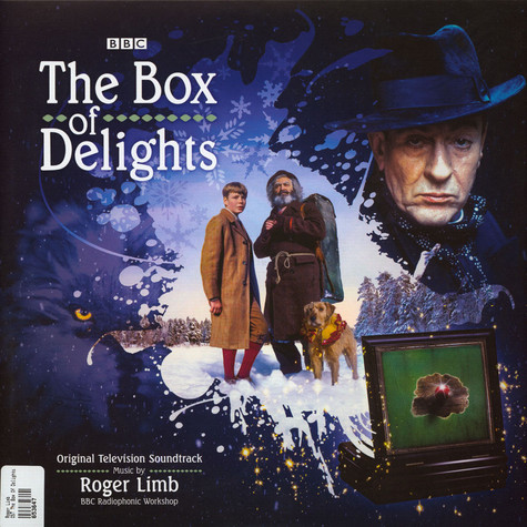 Roger Limb - OST The Box Of Delights