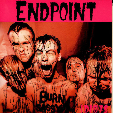 Endpoint - Idiots