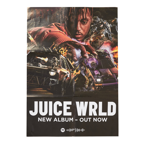 Juice WRLD - The World Is Yours