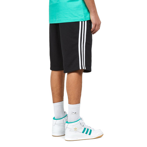 adidas - 3-Stripe Short