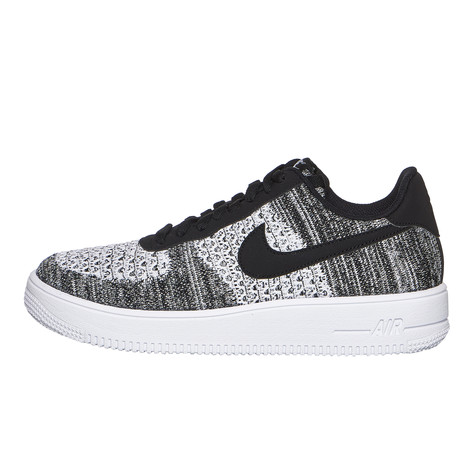 Nike - Air Force 1 Flyknit Low
