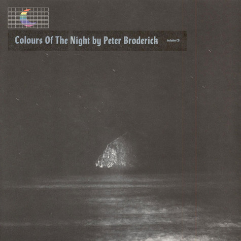 Peter Broderick - Colours Of The Night