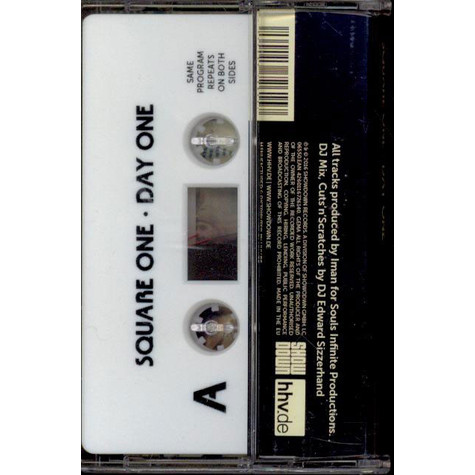 Square One - Walk Of Life (15th Anniversary)