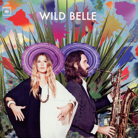 Wild Belle - It's Too Late EP