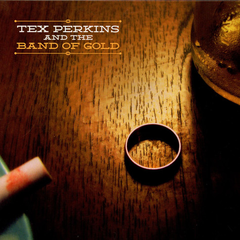 Tex & The Band Of Gold Perkins - Tex Perkins & The Band Of Gold