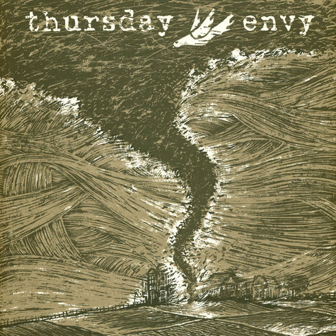Thursday / Envy - Thursday / Envy