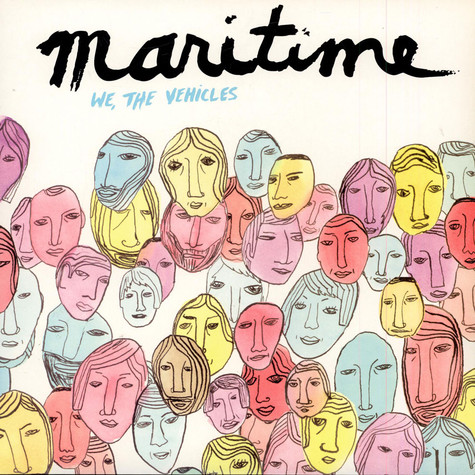 Maritime - We, The Vehicles