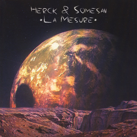 Herck &Somesan - La Mesure