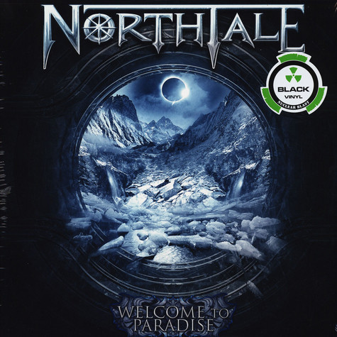 Northtale - Welcome To Paradise Black Vinyl Edition