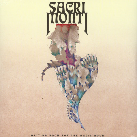 Sacri Monti - Waiting Room For The Magic Hour