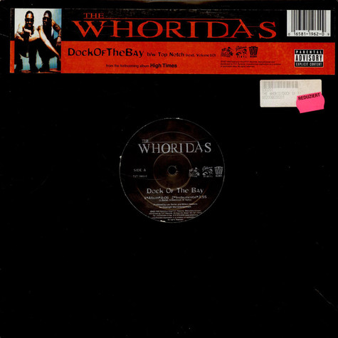 Whoridas - Dock of the bay
