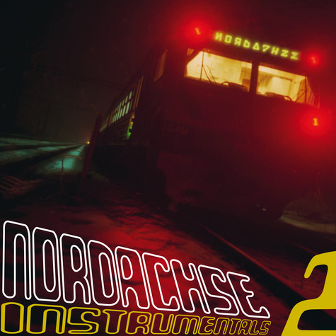 Nordachse (MC Bomber & Shacke One) - Nordachse 2 Instrumentals