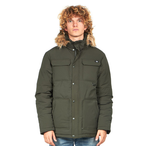 Dickies - Manitou Jacket