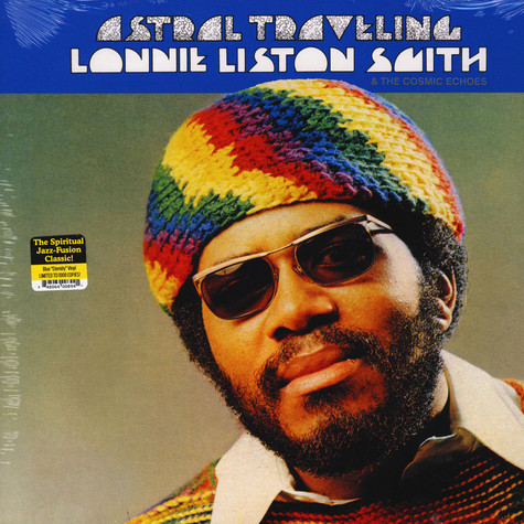Lonnie Liston Smith & The Cosmic Echoes - Astral Traveling Blue Vinyl Edition