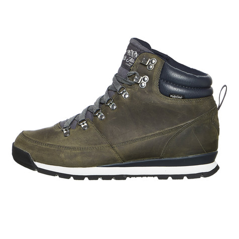 The North Face - Back To Berkeley Redux Leather Boots