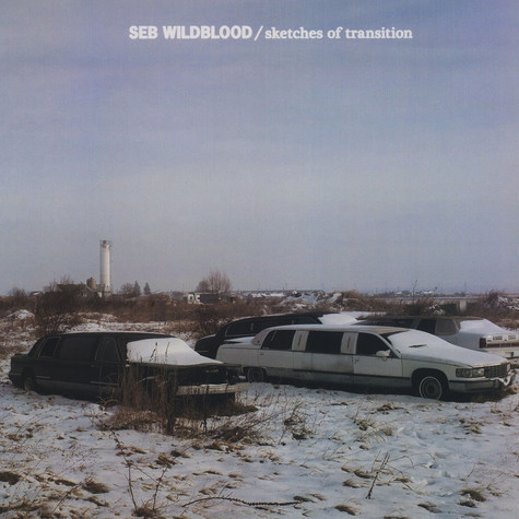 Seb Wildblood - Sketches Of Transition