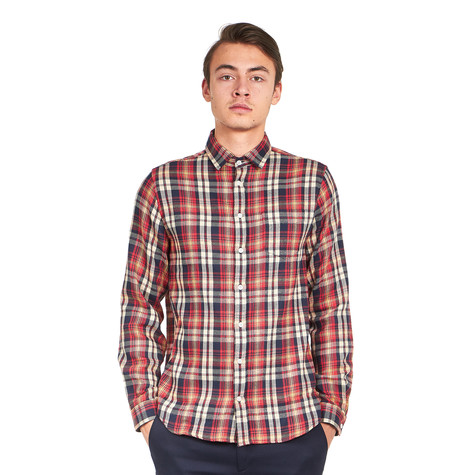 Libertine-Libertine - Lynch Dress Shirt
