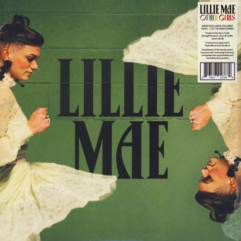 Lillie Mae - Other Girls Colored Vinyl Edition