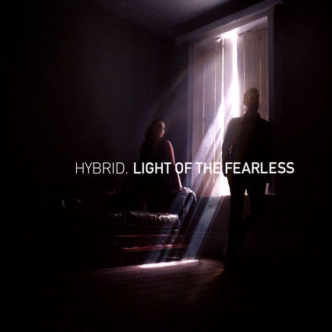 Hybrid - Light Of The Fearless Red Vinyl Edition